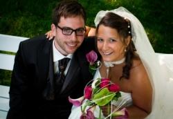 Photo de mariage Noémie et Maximilien