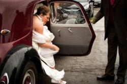 Photo de mariage Aurélie
