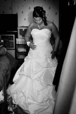 Photo de mariage Noémie