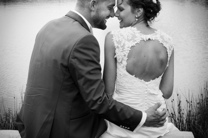 Mariage Céline et Thibaut