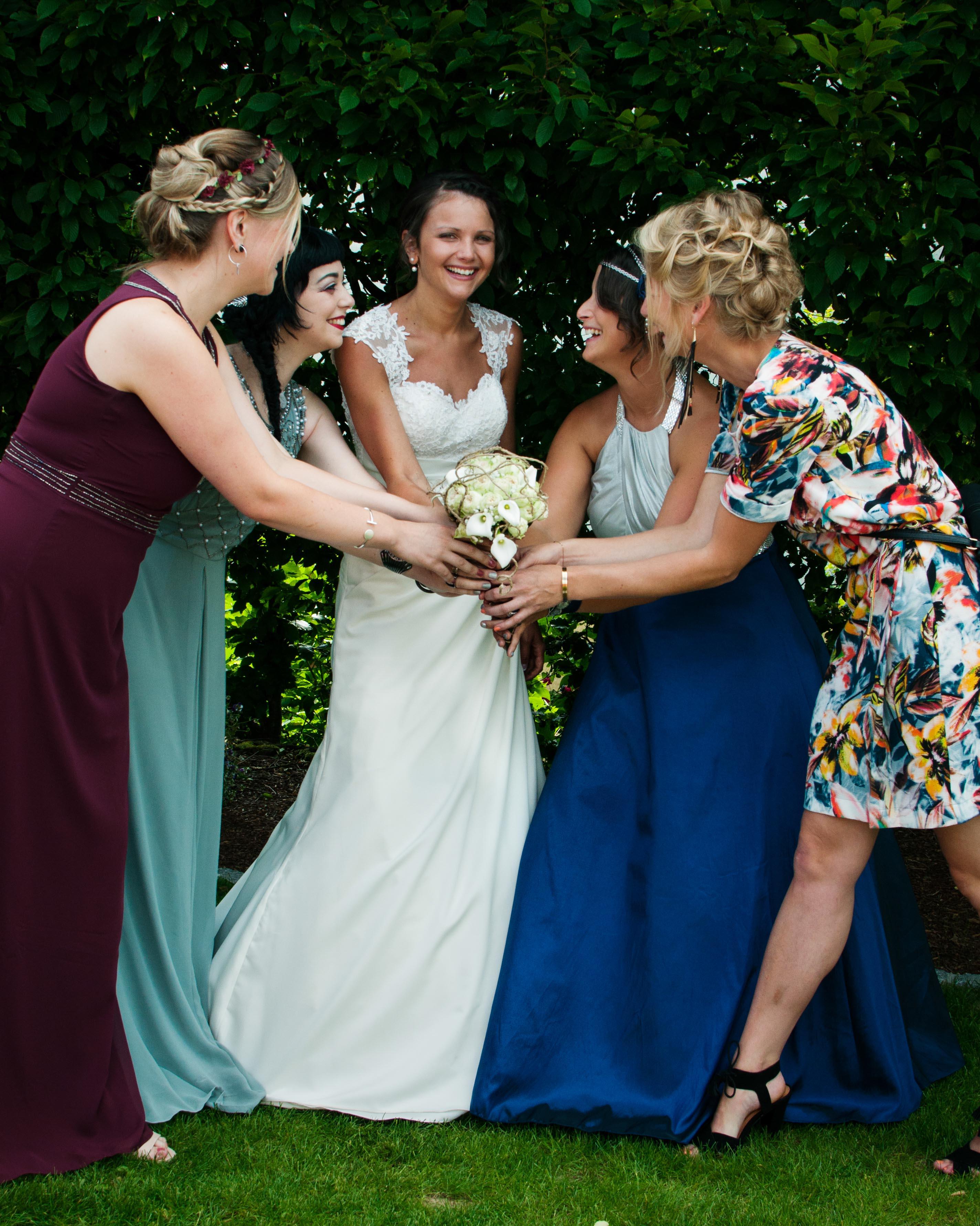 Un mariage au top avec des mariés magnifiques ! Merci Céline et Thibaut de m'avoir fait confiance !