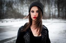 Portrait de Maria-Laura